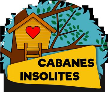 Les cabanes insolites du Domaine de Canon